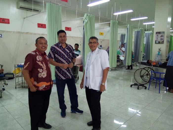 Tingkatkan Mutu Pelayanan Masyarakat, RSUD Bangil Siapkan IGD di Lantai 5 Gedung Baru