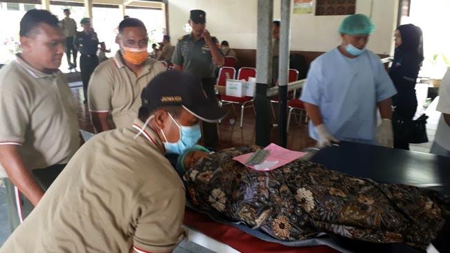 Program KB Kesehatan Kodim 0818, Diserbu Ratusan Masyarakat Singosari