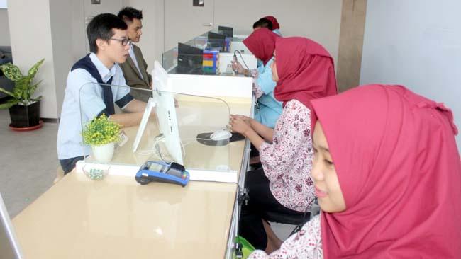Apresiasi Pelanggan, Oppo Store Malang Hadir Dilengkapi Service Center