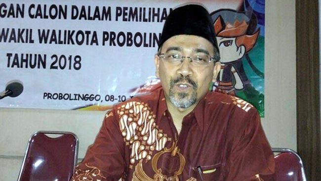 Hari Ini, 5 Bacalon Walikota dan Wakil Walikota ke RS dr Saiful Anwar Malang Jalani Tes Kesehatan