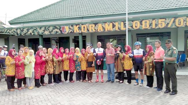 Makoramil 081508 Dawarblandong Pit Stop 2