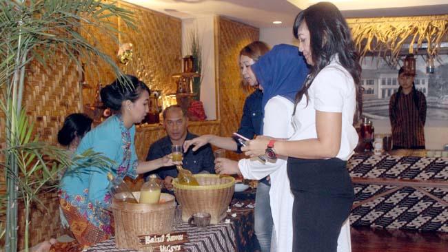Menengok Kampung Dhaharan The 101 Hotel Malang OJ, Rp 45 Ribu Makan Sepuasnya