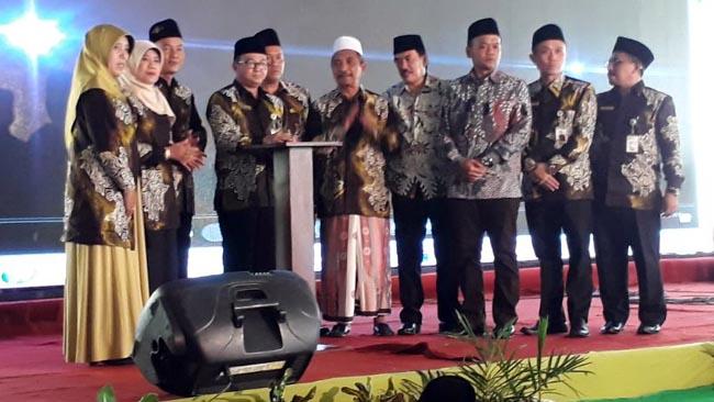 Usia Ke 55, RSI Siti Hajar Launching Pendaftaran Pasien Online