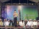 Tabligh Akbar Kuatkan Silaturrahim, Perkuat Ukhuwah Islamiyah dihadiri Kapolres Bangkalan