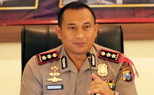 Gandeng Universitas Binus, Polres Malang Gelar Pelatihan Komunikasi Pelayanan Publik yang Berintegritas
