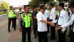 Pjs Bupati Tulungagung Pimpin Apel Operasi Ketupat Semeru 2018