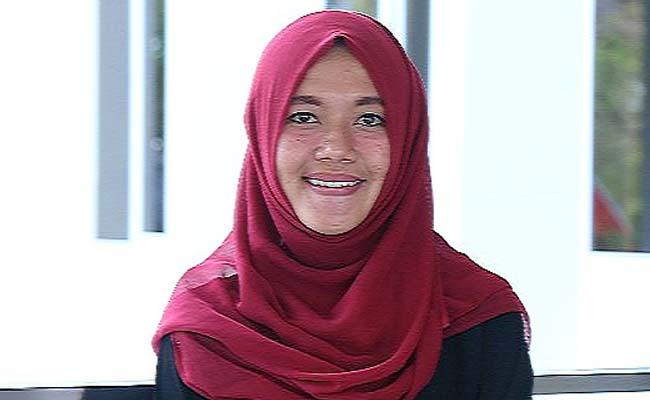 Deva Ayunda, Bawa Sepatu Bau Busuk ke Forum Entrepreneurship Tingkat ASEAN