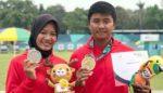 Jebolan Unnar Raih Perunggu Asian Games 2018