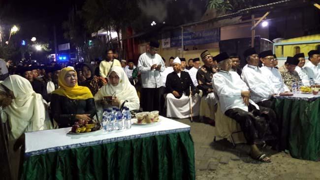 Tidak Hanya Diperhatikan, 10 Ribu Hafiz Akan Dapat Tunjangan Kehormatan