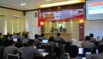 Rorena Polda Jatim Asistensi Penyerapan Anggaran dan Kinerja Satker di Polres Situbondo