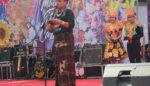 Peserta Manca Negara Meriahkan Malang Flower Carnival 2018