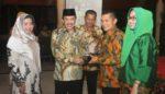 Arief Cahyo Widodo Jabat Dandim Sidoarjo Gantikan Fadli Mulyono
