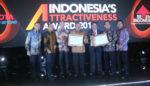Kota Malang Raih 2 Penghargaan di Ajang IAA 2018