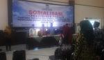 Gelar Sosialisasi, KPU  Sampang Sasar Kepala Desa dan Lurah