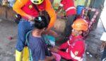 Tim ERT Bumi Suksesindo Tiba di Lokasi Bencana Palu