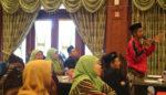 K3MI se-Kota Malang Audiensi dengan Pemkot Malang