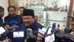 Pakde Karwo, Beri Arahan Visi-Misi Bupati Jombang