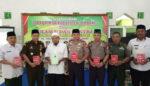 Silaturahmi ke Ponpes Al Izzah, Kapolres Jombang beri Wawasan Kebangsaan