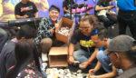 Artis Banyuwangi Galang Dana untuk Palu dan Donggala