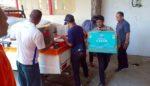 PWI Malang Salurkan Bantuan Warga ke Palu