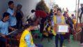 Warga Binaan Rutan Gresik Galang Dana, Doa Bersama Untuk Korban Gempa Bumi dan Tsunami Sulteng