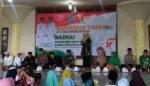 Sejumlah Mahasiswa di Lumajang Dapat Beasiswa Senilai Lima Juta Pertahun