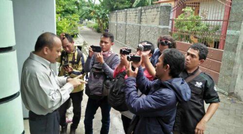 Kadinsos Jombang M Sholeh