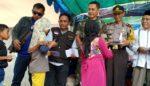 HUT ke 4, LSM FPSR Santuni 500 Anak Yatim