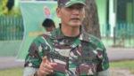 Kejurnas Orienteering Panglima TNI IV tahun 2018 Digelar di Kota Batu