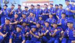 Kapolres Trenggalek Hadiri Tasyakuran HUT Korps Polairud ke 68 di Polda Jatim
