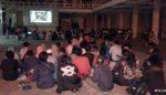Peserta Antusias Ikuti Nobar dan Diskusi Antikorupsi di Lamongan