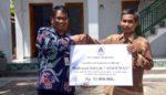 Dorong Peningkatan SDM, TASPEN Salurkan CSR ke Sejumlah Lembaga Pendidikan di Trenggalek