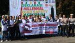 Kampanye Millennial Road Safety Festival Polres Malang Kota Gandeng Mantan Pembalap Nasional