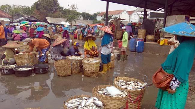 Pasokan Ikan Nelayan Turun, Picu Harga Melambung 30 Persen