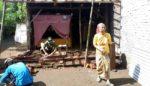 Janda Tua Girang Rumahnya Masuk Program RTLH Kodim Probolinggo