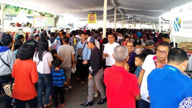 Kopdit Kosayu Dorong UMKM Malang Raya Tumbuh Berkembang
