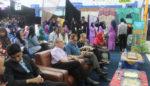 Mahasiswa Polinema Ditantang Business English Exhibition 2019