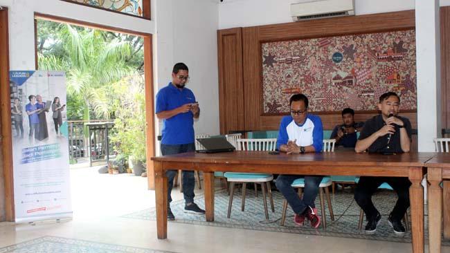 XL Future Leaders Dorong Mahasiswa Malang Ciptakan Inovasi Digital
