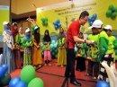 Simas Kid Insurance Syariah Tawarkan Asuransi Pendidikan Anak