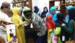 H Faishol Buka Bersama dengan Anak Yatim Yayasan Al Ashar