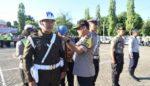 Operasi Ketupat, Polres Situbondo Terjunkan 600 Personil Gabungan
