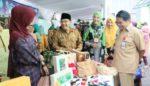 Pasar Murah Ramadhan, Kontrol Stok Barang dan Tekan Inflasi di Kota Malang