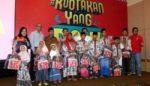 Smartfren Maksimalkan Layanan Temani Ramadhan dan Lebaran