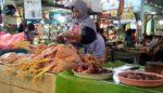 Sepekan Pasca Lebaran, Harga Ayam Potong Turun Drastis