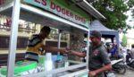 13 Tahun Menabung, Penjual Es Doger Naik Haji